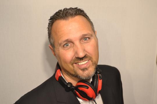 Dj Holger Event und Hochzeit DJ