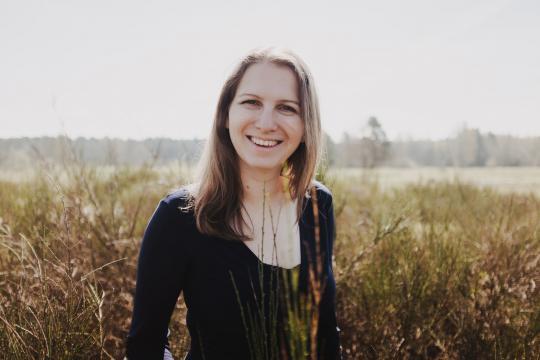 Ellen Denzinger