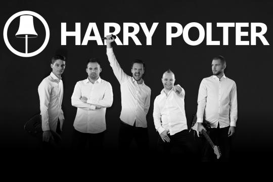 Harry Polter