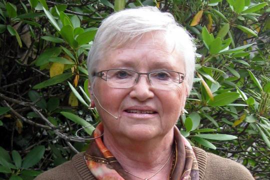 Brigitte Harkou
