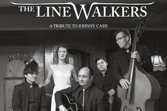 LineWalkers - A Tribute to Johnny Cash
