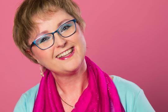 Heidi Weißlein