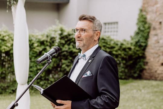 Karlheinz Keller