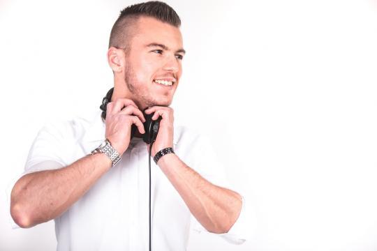 DJ Andy Brix