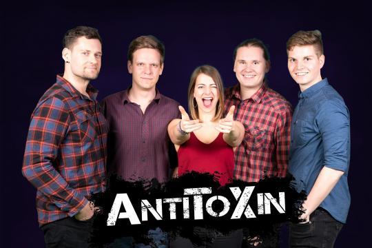 """""""AntiToXin"""""""