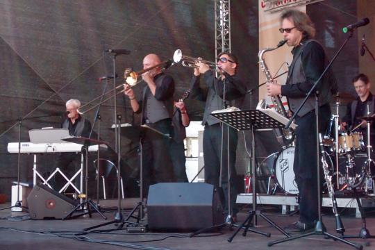 Jazzcompany Chemnitz