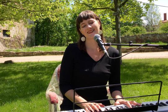 Lisa Eichberger