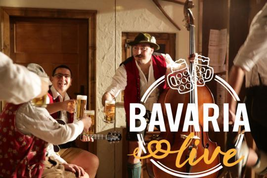 Bavaria Live - Original bayerischer Abend