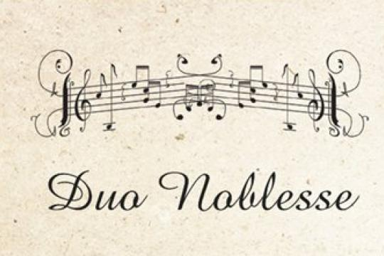 "Duo ""Noblesse"""