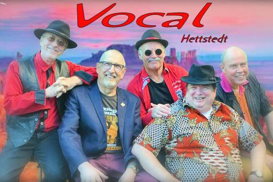 """Partyband """"VOCAL"""""""