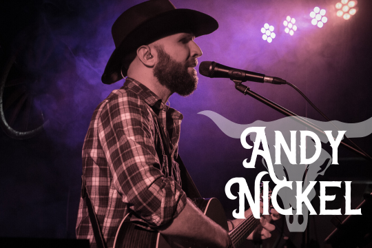 Andy Nickel
