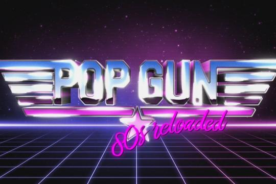 POP★GUN