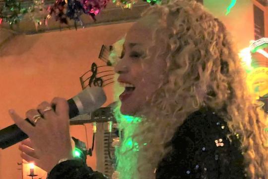 Cecilia Aguero Boza