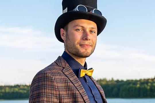 Magier Johannes