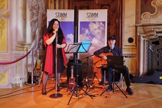 Stimmgenuss-Live