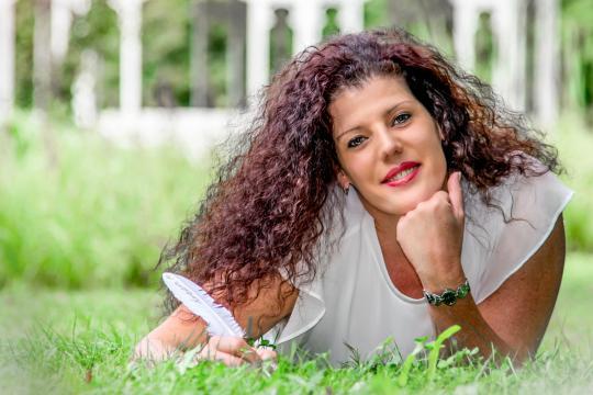 Gabi Reger