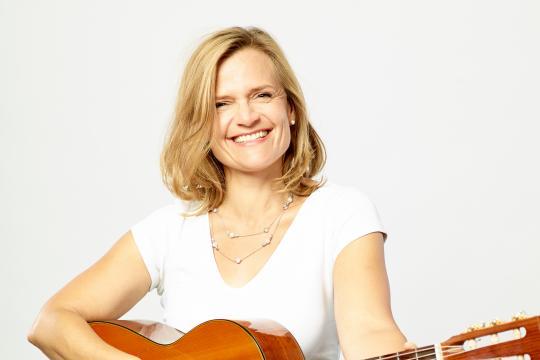 Gerhild Karpf