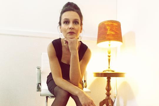 Sandra  Buchner