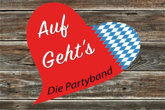 Auf Geht's - Die Partyband