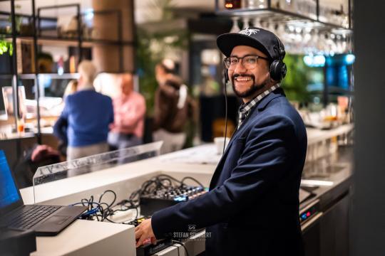 DJ Professor Dictabeat