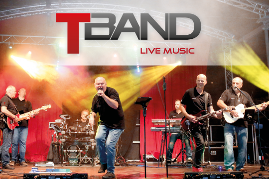 T-BAND