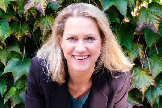 Christiane Heinke