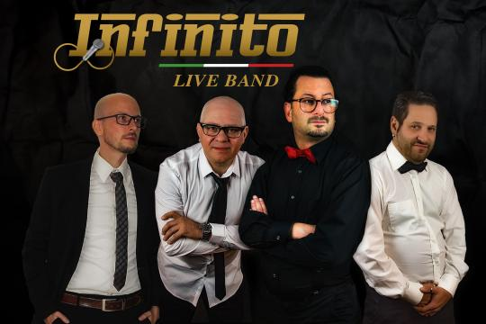 INFINITO BAND