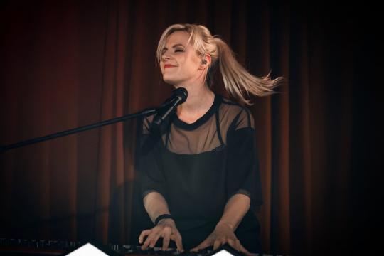 Franziska Langer