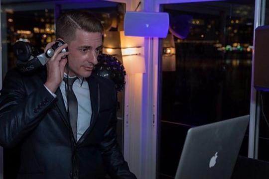 Exklusiv-DJ