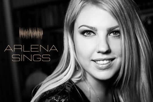 Arlena sings