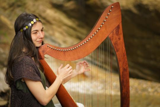Alissia Iannella