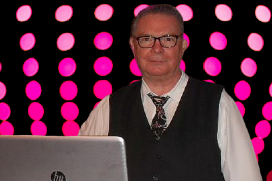 DJ Bernd S.