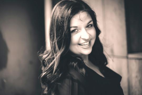 Stephanie Lamm