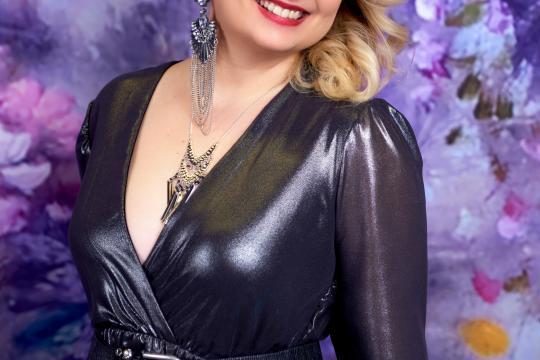 Tatiana Ginu