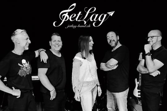 JetLag Band