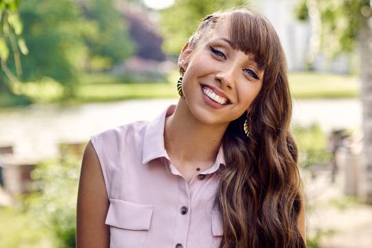 Carolina Jass