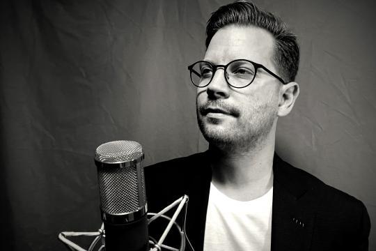 Martin Moritz