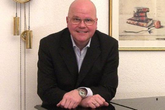 Frank Ellerbeck