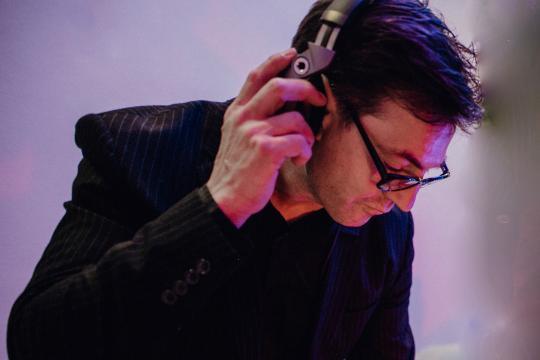 DJ NIUS