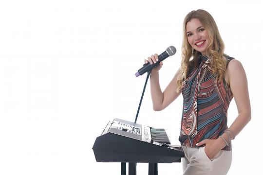 Live Music Swietlana Lewicka