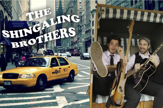The Shingaling Brothers