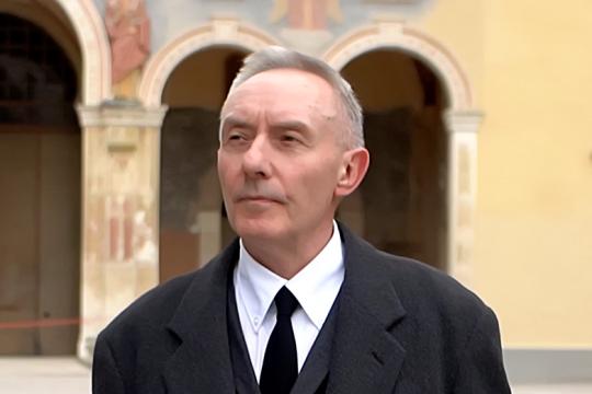 Peter Vanzo