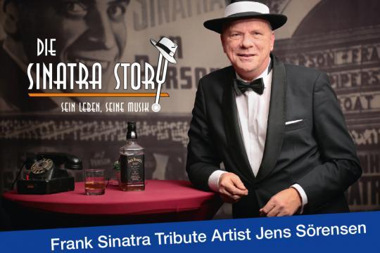 Frank Sinatra Double