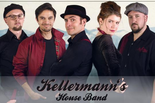 Kellermann's House Band