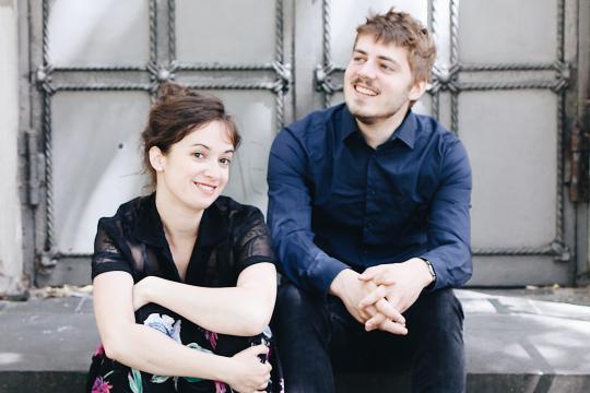 Duo Flora - Pop/Jazz/Klassik/Filmmusik/Chanson