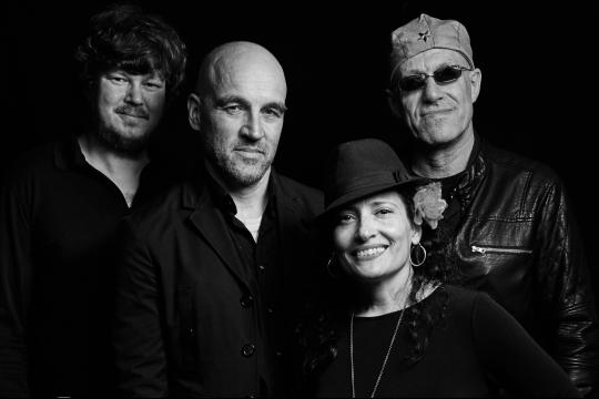 Catalina and Friends Band