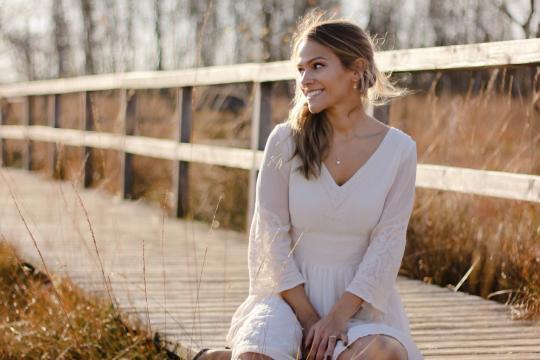 Alexandra Rohwer - Hochzeitssängerin