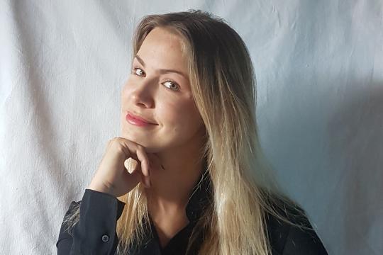 Alina Düringer