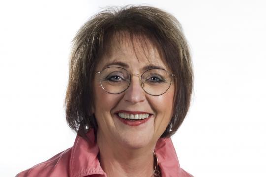 Gisela Freie Rednerin