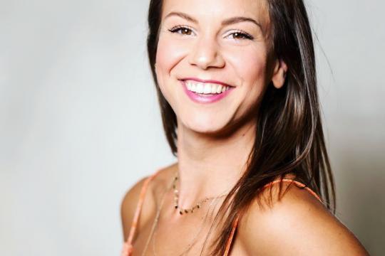 Sophie Becker | Sängerin mit Piano